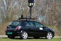 Google's Street View in breach of privacy law