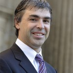 Google co founder Larry Page to become chief executive