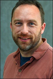 Wikipedia's boss Jimmy Wales criticises UK superinjunctions