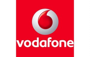 Smartphones drive Vodafone profits