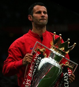 Ryan Giggs effect boosts UK social media usage