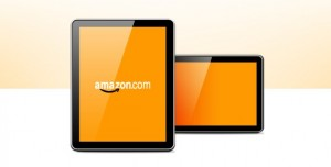 Amazon Fires tablet market with new computer
