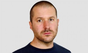 Jonathan Ive- Apple's head designer gets knighthood in honours list