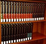 Encyclopaedia Britannica ends its ubiquitous print edition